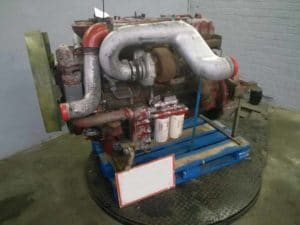 Motor complet Iveco 8460.41