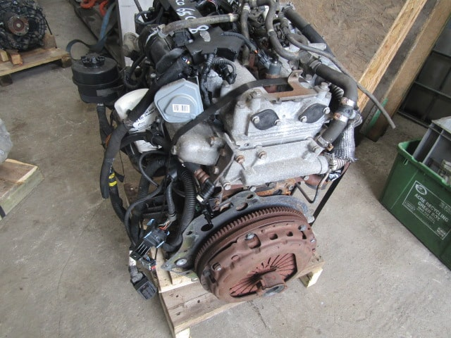 Motor IVECO DAILY 3.0 LITRE FICE04