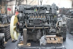DAF-Imotor-second-hand-PACCAR PR 183