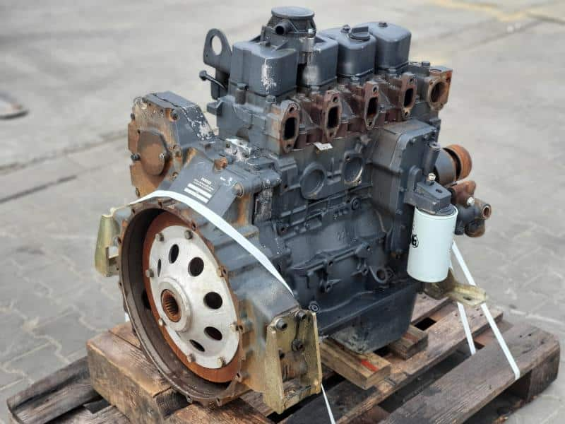 Motor second hand Iveco F4GE045A
