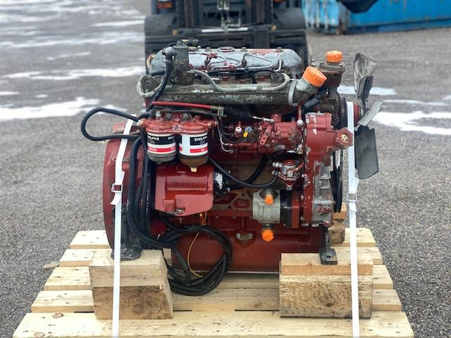 Motor second hand IVECO 8041.05