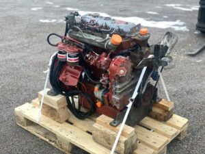 Motor IVECO 8041.05 second hand